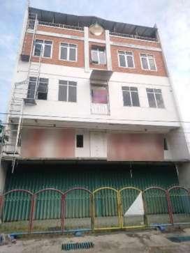 Dijual Gedung Ngagel Jaya Selatan. Ric.a055
