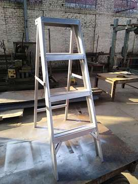Ladders for home and shop