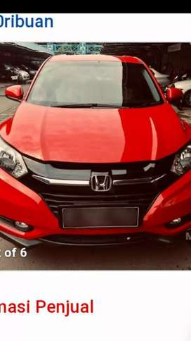 HR-V 2016 MATIC BIGG SOUND