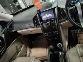 Mahindra XUV500 2016 Diesel 60000 Km Driven