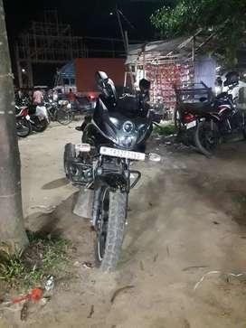 Bajaj 220 cc