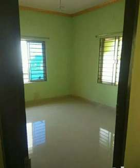 Newly furnished rooms