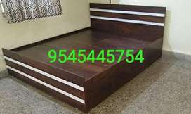 Selling Brand New Bed Direct From factory in Holsale rate