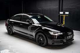 Audi A6 2.8 FSI S-Line Package TDP 12JT Only!