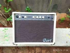 Gitar Ampli cort AF30