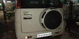Mahindra Quanto 2012 Diesel 7seater