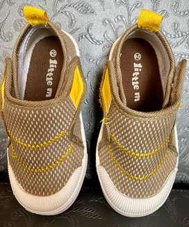 Sepatu Anak Branded