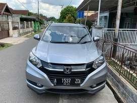 Honda Hrv cvt 2016