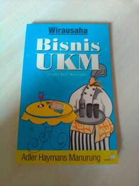 Wirausaha bisnis UKM