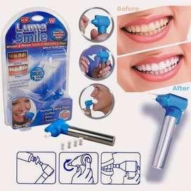 luma smile pemutih gigi