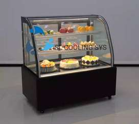 Bakery cooling counter for sale