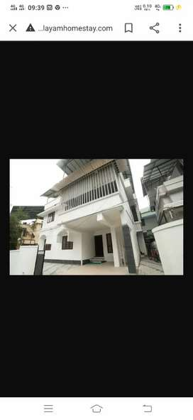 Ladies PG Available In Edappally Ernakulam