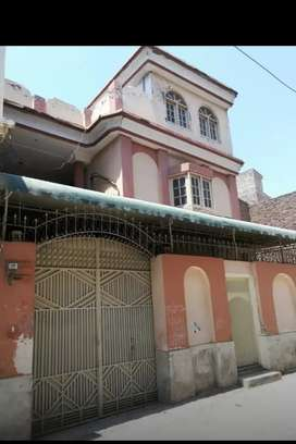 House Is Available For Sale In Peshawar Dalazak Road