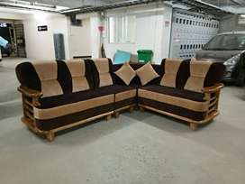 Moshi Sofa Set