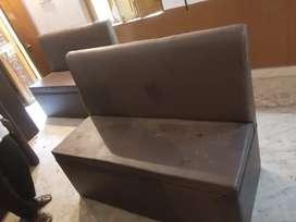 Bar sofa tables