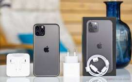 Iphone 11 (64Gb)  ON EASY INSTALLMENTS