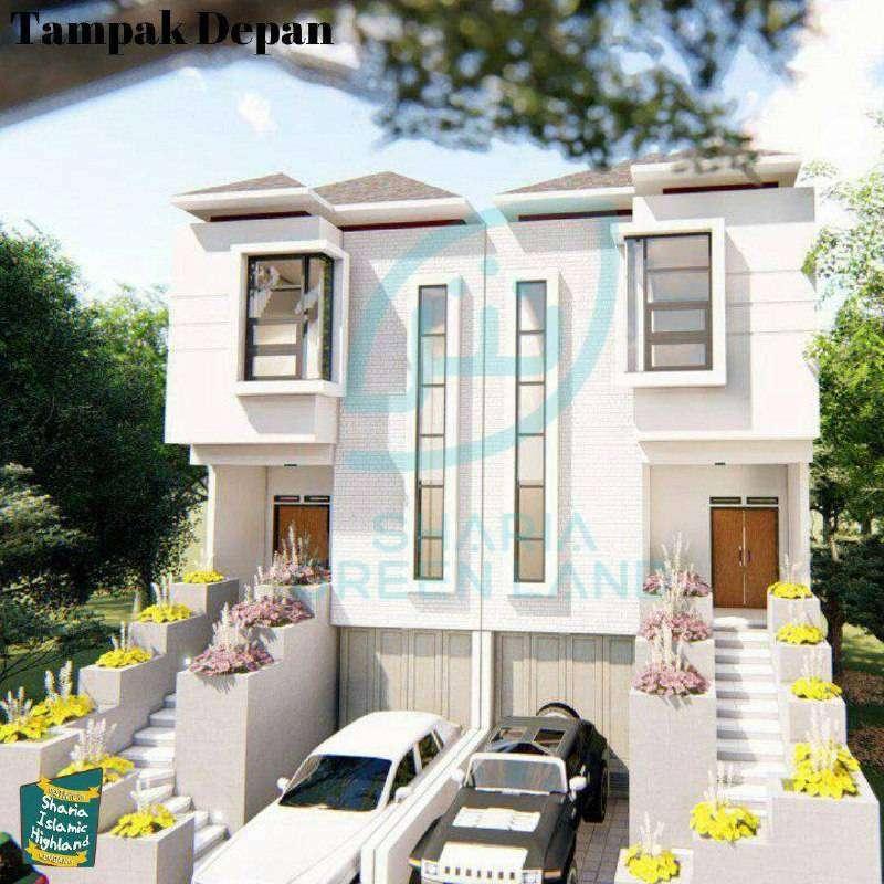 Rumah Siap Bangun di Lembang 0