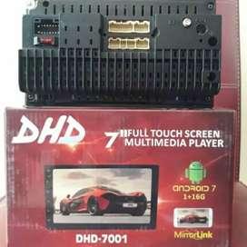 Double din ANDROID DHD RAM 1GB DI CIKARANG SELATAN