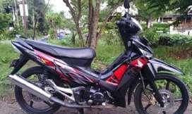 Dijual Supra X 125TR 2010