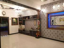 5 Marla Brand New House Lavish House For Rent in Bahria Town