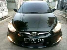 Hyundai avega gl 1400