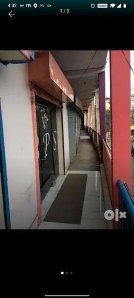 Shop for sale zila parishad market ,park market hirapur
