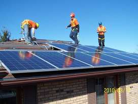 Special Discounted Price, 5 KW Solar Home System, Canadian Solar Panel