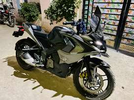 I want to sell my bajaj pulsar rs200