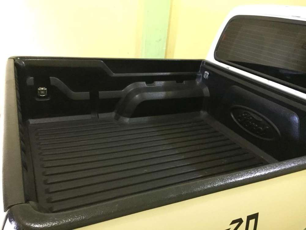 Ford ranger 4×4 double cabin