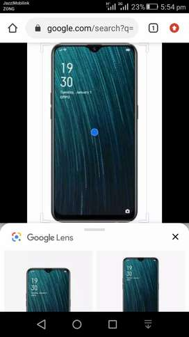 Oppo A5s Box Pack 32GB+3GB