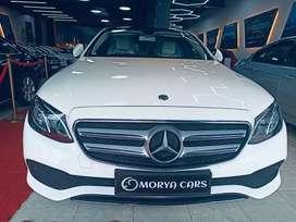 Mercedes-Benz E-Class, 2019, Diesel