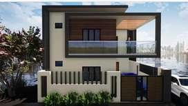 4bhk bungalow