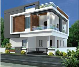Housing Project at Kesarapalli