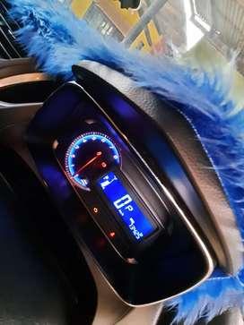 Jual Mobil Chiverolet Trax LT TURBO Tahun 2016 Pemakaian 2017