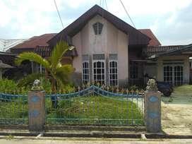 Dijual rumah SHM luas 300 m2 di Dumai Riau