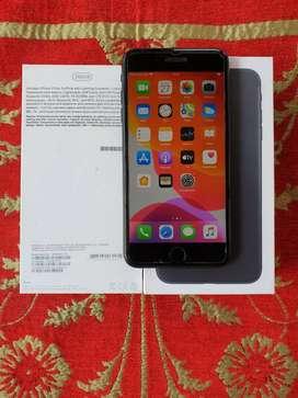 Bigsale Second Awal Bulan Iphone 7 Plus 256GB