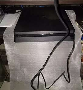 PS4 slim exchange with Xbox one