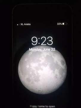 IPhone 5s 32GB apa adanya