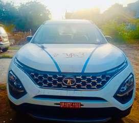 Tata Safari 2021 Diesel 600 Km Driven