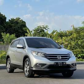 (DP 25 JT) Honda CRV 2.4 AT 2014