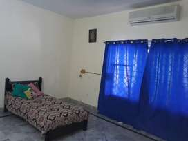 GIRL HOSTEL G6/3 ISLAMABAD