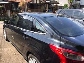FORD FOCUS SEDAN 2.0 TITANIUM 2012