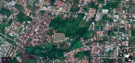 Tanah Luas Lokasi Strategis Tengah Pemukiman (PALANGKARAYA)