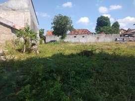 Jual Tanah Jogja Kota Sangat Strategis Dekat Kampus UAD