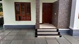 Newly Build Villa At Chottanikkara