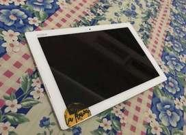 tablet SONY Z4 (Nego)
