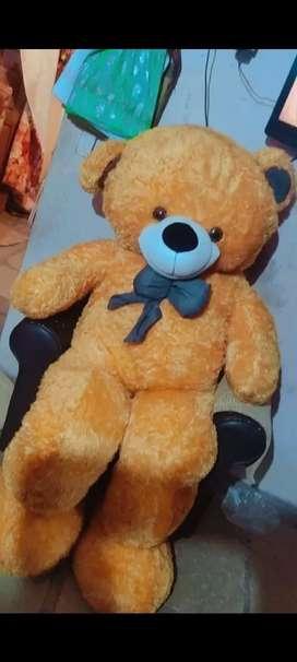 6.2 feet Teddy bear