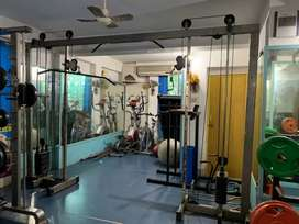 Complete Gym Sell Out
