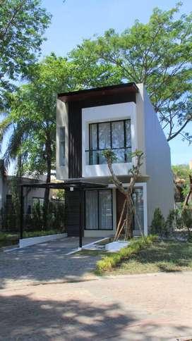 Dijual Rumah Mewah Minimalis Lokasi Strategis Daerah Citraland