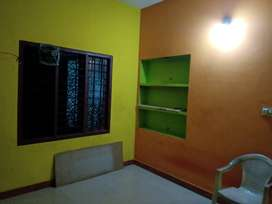 Rent at Edappally Toll .upstair of  home